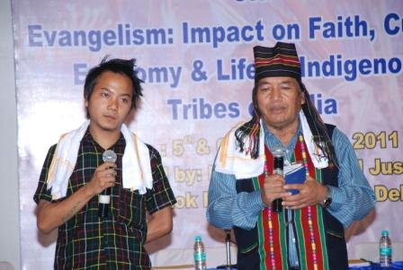 Evangelism: Impact on Indigenous Tribes of India