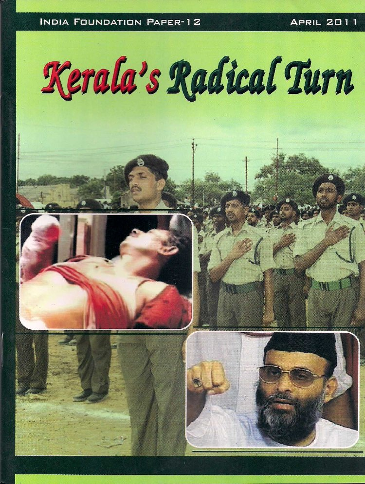 Kerala's Radical Turn