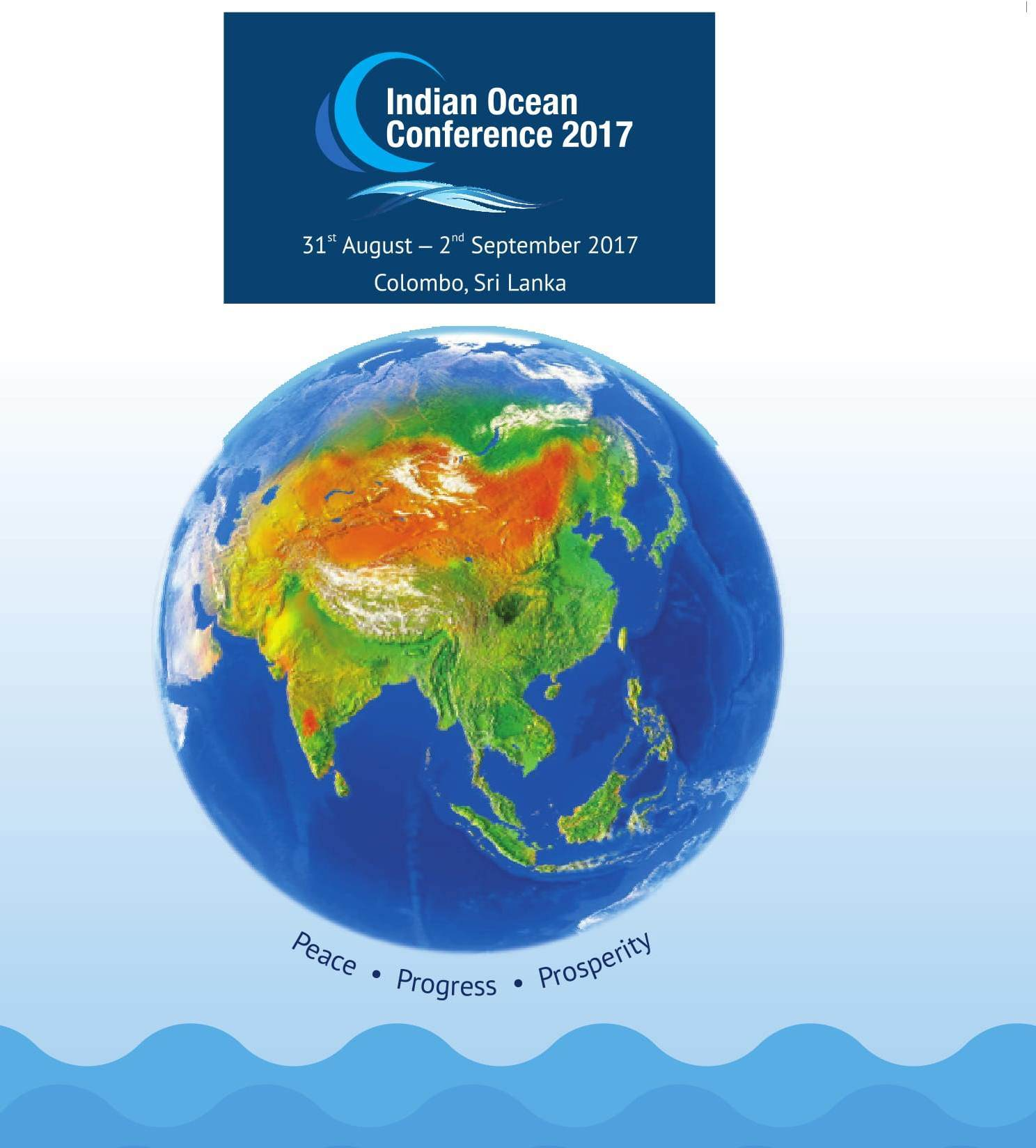 Indian Ocean Conference 2017
