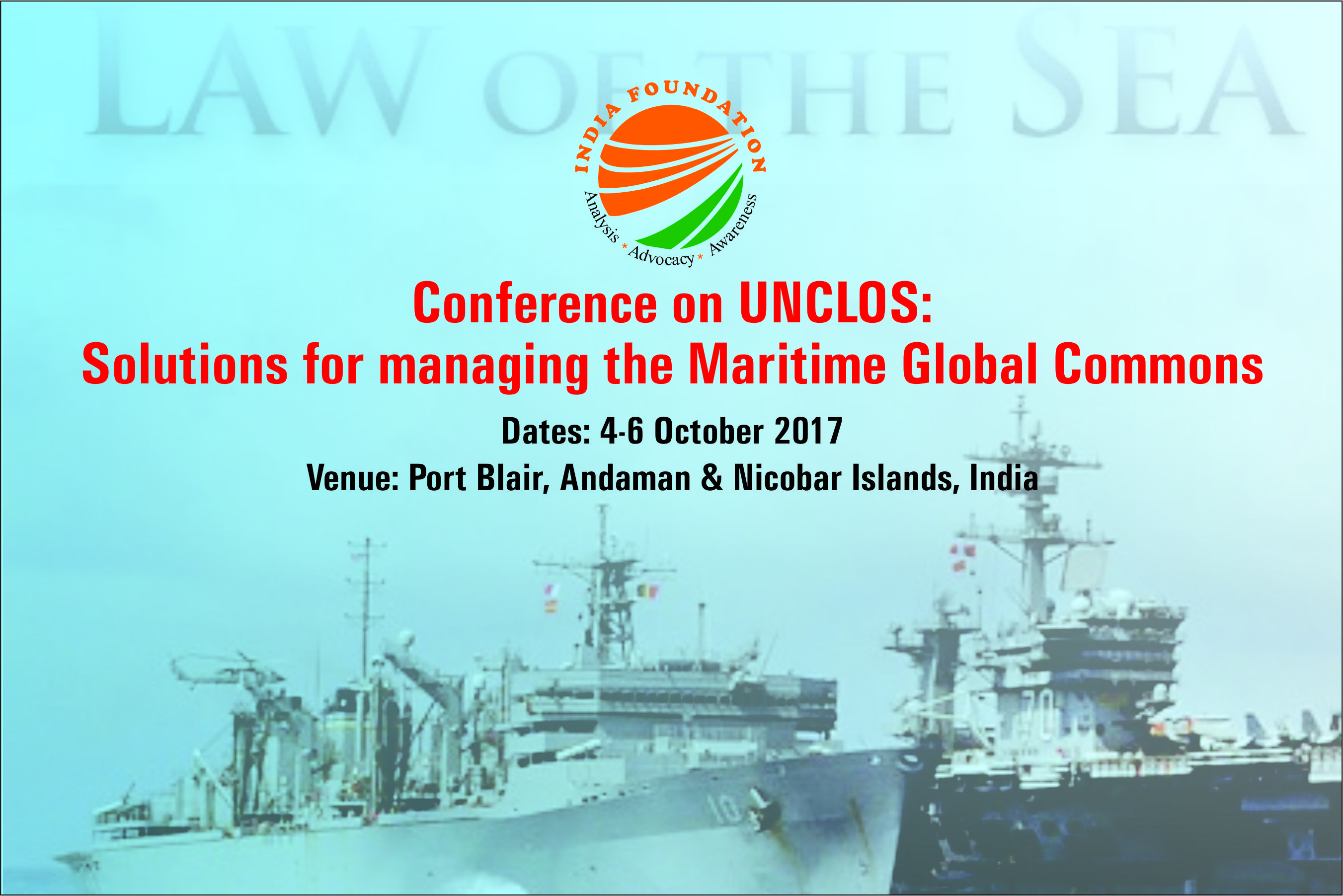 UNCLOS: Solutions for Managing the  Maritime Global Commons