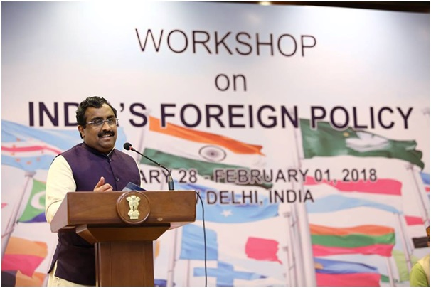 Panchamrit : Recent Innovations in India's Foreign Policy