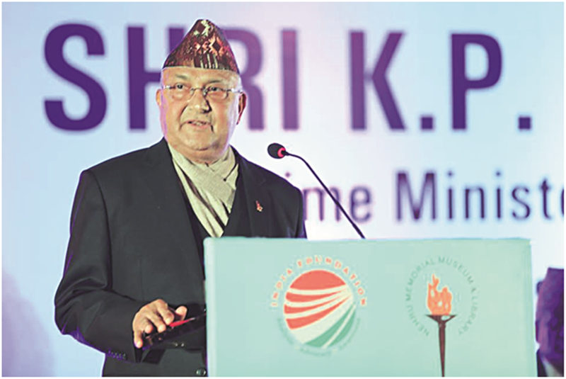 Nepal India Relations in 21st Century