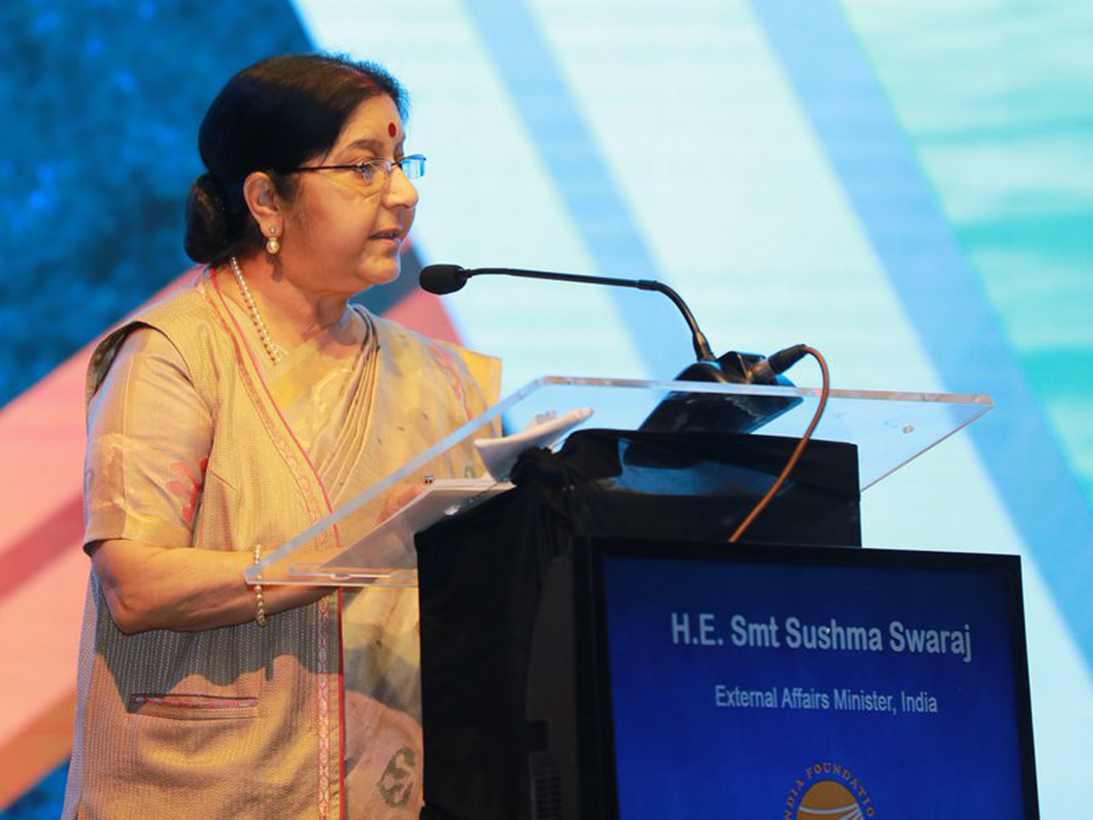 Indian Ocean Region: Need for an Overarching Vision