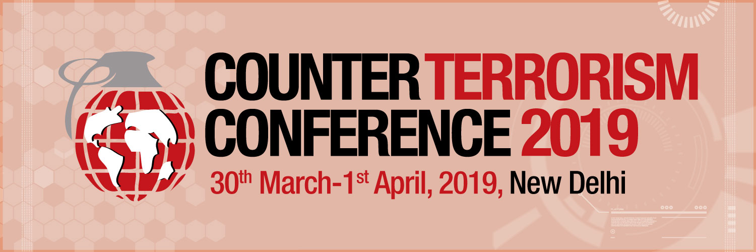 5th Counter-Terrorism Conference CTC 2019