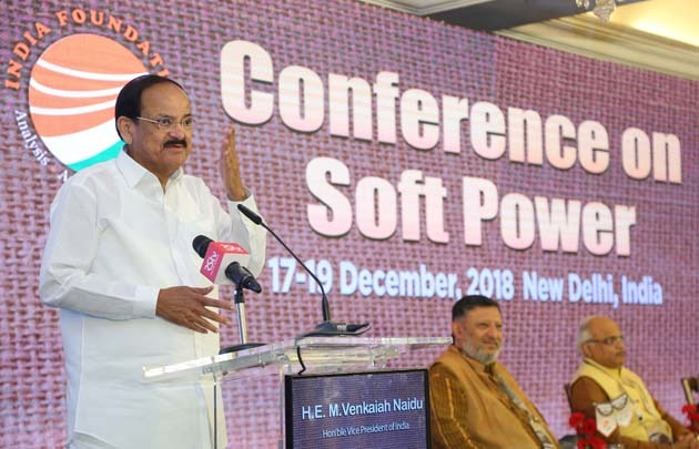 Soft Power: An Important Aspect of Foreign Policy