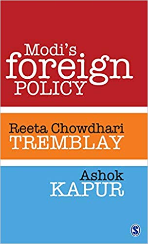 Book Review: Modi's Foreign Policy